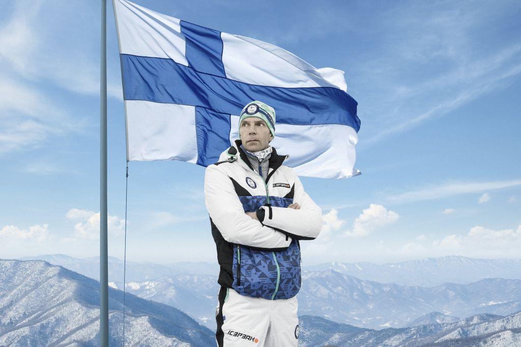 Talviolympialaisten Ohjelma