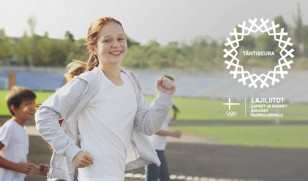 Espoon kaupunki tukee urheiluseurojen kehittämistä Tähtiseura-ohjelman avulla