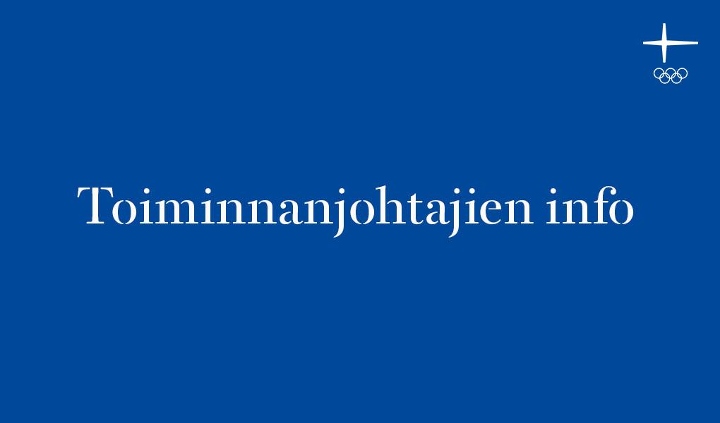 toiminnanjohtajien info_soihtu